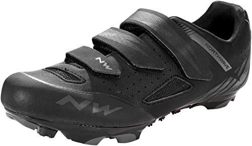 NORTHWADE Womens Sapatos Btt NW Origin WMN Fahrradschuhe, Black