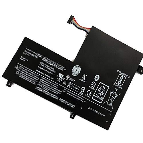 Toopower New L14M3P21 Replacement Laptop Battery for Lenovo Yoga 500-14IBD Flex 3-14-ALEI Flex 3-14-IFI Flex 3-14-ISE Flex 3 14-80R30009US Series