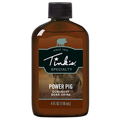 Price comparison product image TINK'S Power Pig Dominant Boar Attractant (4-Ounce)