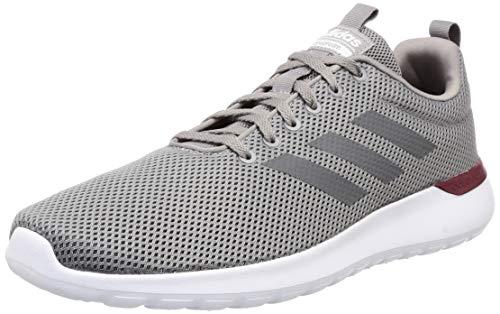 adidas Herren LITE Racer CLN Sneaker, Gripal/Gricin/Negbás, 40 EU