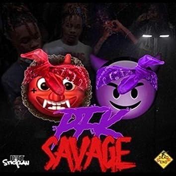 Pfk Savage