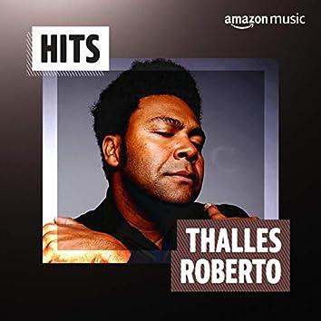 Hits Thalles Roberto