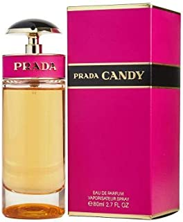 Prada Candy by Prada for Women - Eau de Parfum, 80ml
