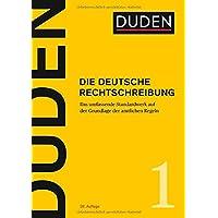 Duden - Die deutsche