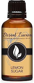 Lemon Sugar Premium Grade Fragrance Oil - Scented Oil - 30ml