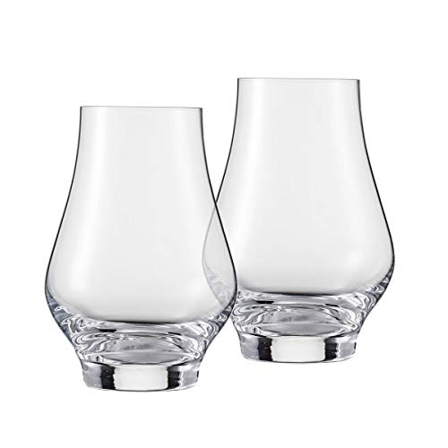 Schott Zwiesel 119813 BAR SPECIAL Whisky Gläser Set, transparent