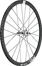 DT Swiss T1800 Rim 370 Hub Track Bike Fixed Gear Tubeless Rear Wheel