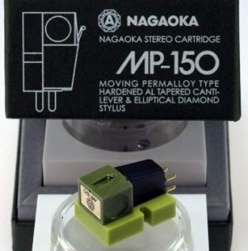 NAGAOKA MP150 Moving Magnet Phono Kartusche