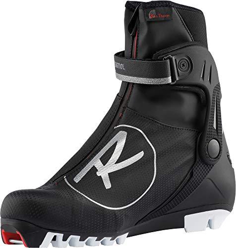 Rossignol Damen X-10 Skate FW Langlaufschuhe schwarz 39