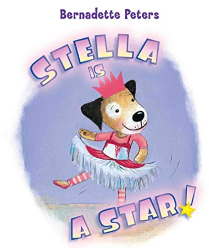 Stella is A Star: children's books ages 1-3 (English Edition)