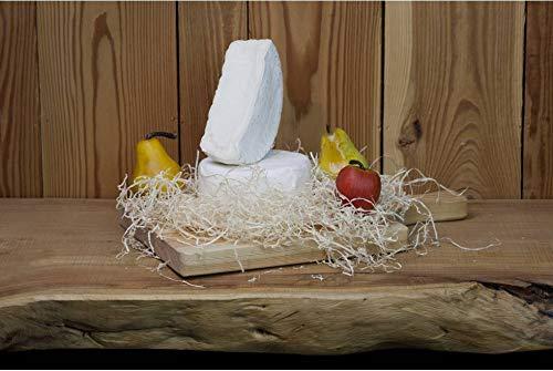 Paganì Antichi Sapori, formaggio nostrano Formagella di capra