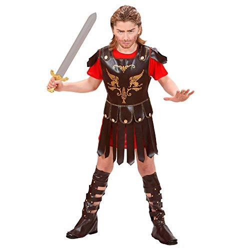 WIDMANN 73096?Disfraz de gladiador, de talla 5/7años
