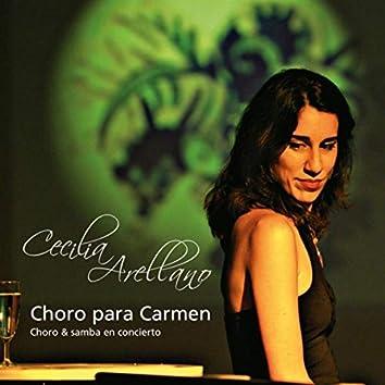 Choro para Carmen