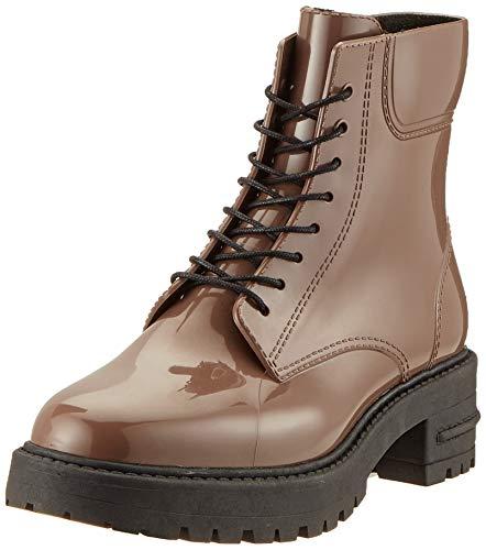 Lemon Jelly Damen Cailyn Biker Boots, Beige (Puce 02), 38 EU