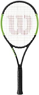 Wilson(ウイルソン) 硬式テニスラケット BLADE 104 TNS FRM