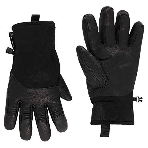 The North Face IL Solo Futurelight - Guantes (talla S), color negro
