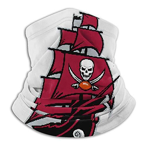 Tampa Bay Buccaneers - Pañuelo para la cabeza, diseño clásico