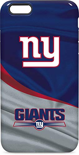 Skinit Cell Phone Case for Apple iPhone 7 Plus/8 Plus - NFL New York Giants Pro Series