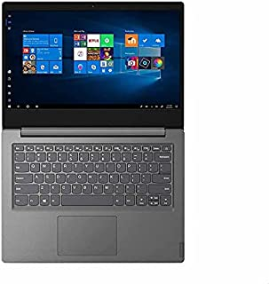 Lenovo V14 82C400XDED Laptop, 14 Inch FHD, Intel Core i3-1005G1, 1 TB PCIE, 4 GB RAM, Integrated Graphics, Dos - Iron Grey