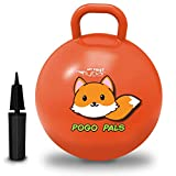 Flybar My First Pogo Pals Hopper Ball for Kids, Bouncy Ball with Handle