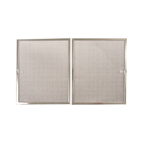 S99010302 Kenmore Range Hood Filter Kit (1 Pair)
