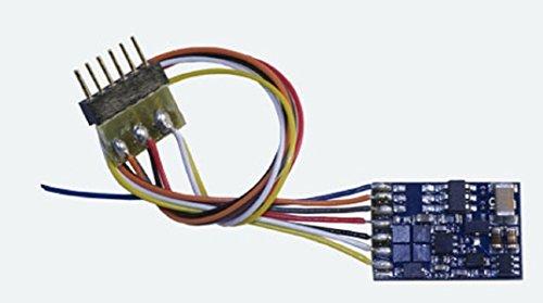 ESU 52624 LokPilot Fx micro V3.0 Funkti