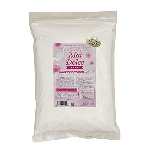 米粉 あきたこまちマイドルチェ 製菓用米粉 ノングルテン 1kg