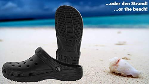 Reis BCDOTS_B38 - Zapatillas, Color Negro, Talla 38