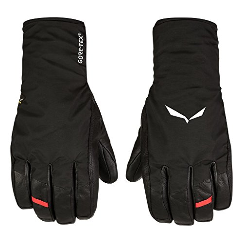 Unisex Adulto SALEWA Ortles GTX Warm Gloves Guantes