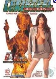 CARIBBEAN UNDERCOVER  Tara Patrick  XXX VHS