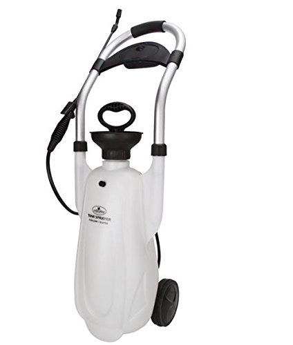 Mintcraft SX-CS12L Lawn and Garden sprayers, 3 Gallon