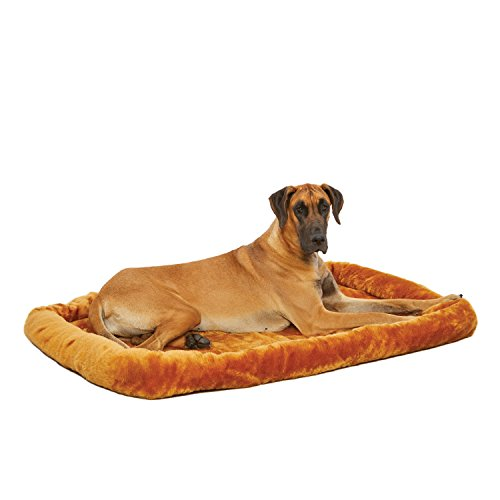 Cinnamon Dog Bed
