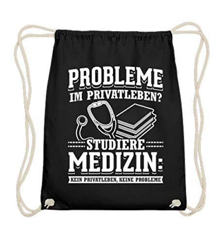 Chorchester Für Medizin-Studenten Ohne Privatleben - Baumwoll Gymsac