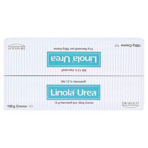 LINOLA UREA Creme 2X100 g