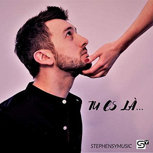 Stephen Sy'