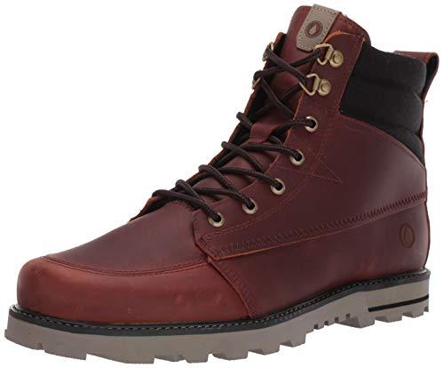Volcom SUB Zero Boot, Chaussures de Randonnée Hautes Homme, Terre de Sienne brûlée (Burnt Sienna), 40 EU