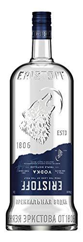 Eristoff Eristoff Premium Vodka 37,5% Vol. 2L - 2000 ml