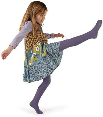 Country Kids Girls Pima Cotton Tights