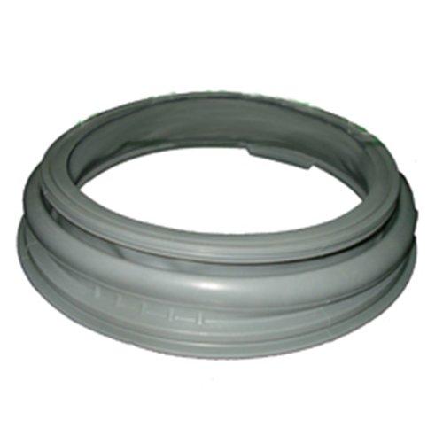 Dichtung Faltenbalg für Tür Bullauge Waschmaschine Kupplung Gummi–Bosch Siemens Code 6608379000095361