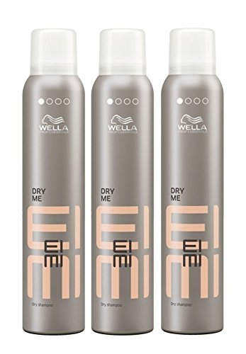Wella EIMI Dry Me SET 3 x 180ml