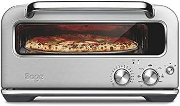 Sage the Smart Oven Four à pizza en acier inoxydable brossé