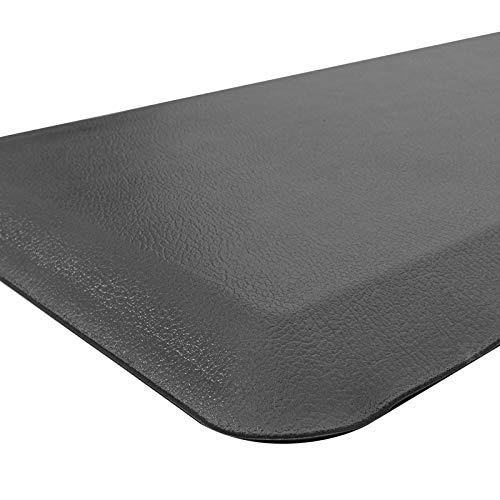 HEBE Kitchen Mat Cushioned Anti Fatigue Floor Mat 20'x72'x4/5' Waterproof Non-Slip Comfort Standing Mat Ergonomic Kitchen Mat Rug Runner for Office,Sink,Laundry,Desk