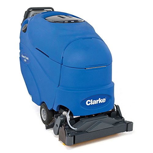 Great Deal! Clarke Clean Track L24 Carpet Extractor