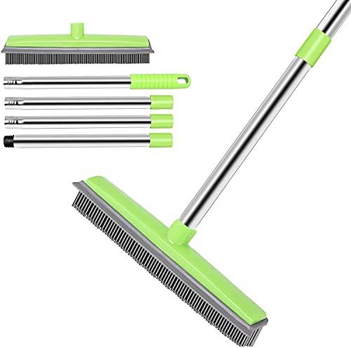 Soft Push Broom