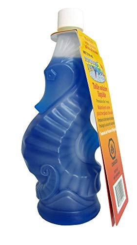 Liquid Solar Blanket in a Bottle