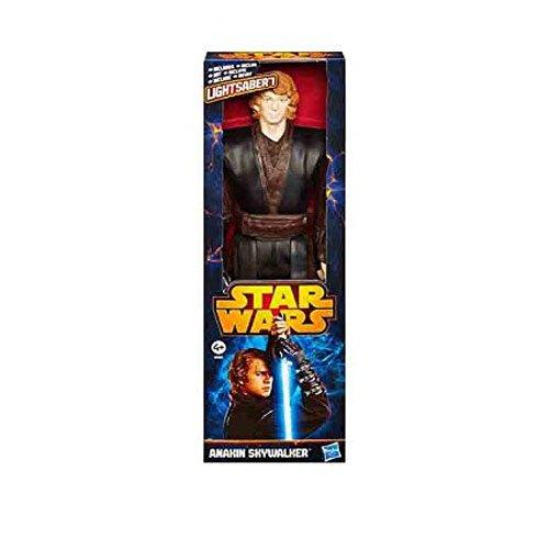 Hasbro 81125 - Star Wars Rebels Ultimate Figuren, sortiert