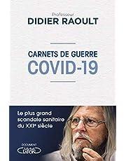 Carnets de guerre - Covid-19