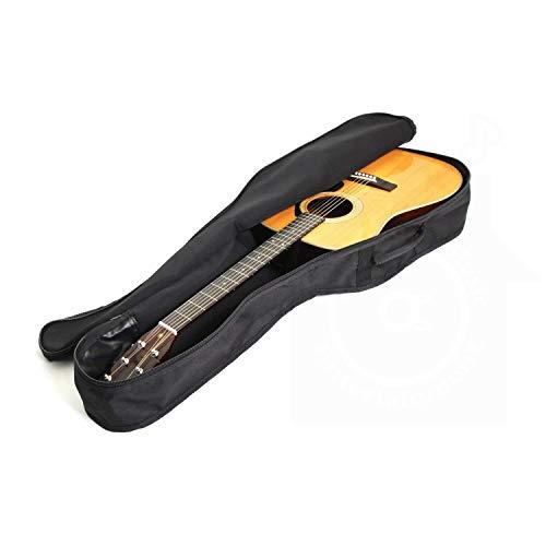 アコースティックギター用ソフトケースバッグHGMW20MusentHGM