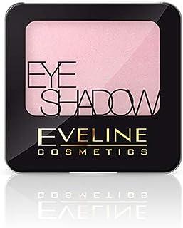 Eveline Cosmetics Eyeshadow, Light Lilac 29