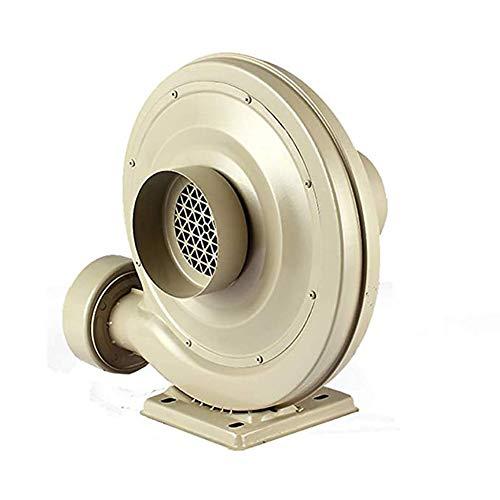 Ventilatore silenzioso centrifugo della forgia, aeratore elettrico, ventilatore ad alta potenza della pompa, per il trampolino gonfiabile del castello gonfiabile di combustione del barbecue